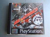 Armorines: Project SWARM Playstation PSX Isos